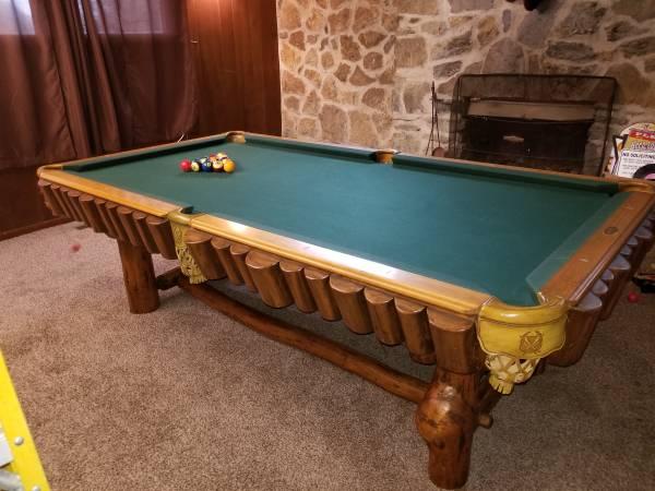 Pool Tables For Sale Sell A Pool Table In Tulsa Oklahoma Tulsa - Pool table movers portland oregon