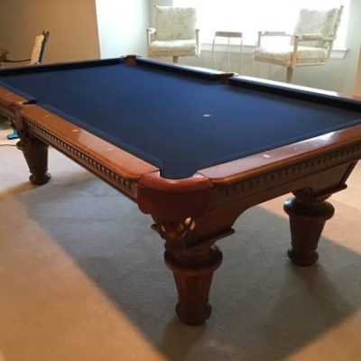 Nice Kasson Pool Table