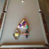 8 ft Washington Pool Table