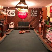 Briarwood IV by Brunswick Pool Table